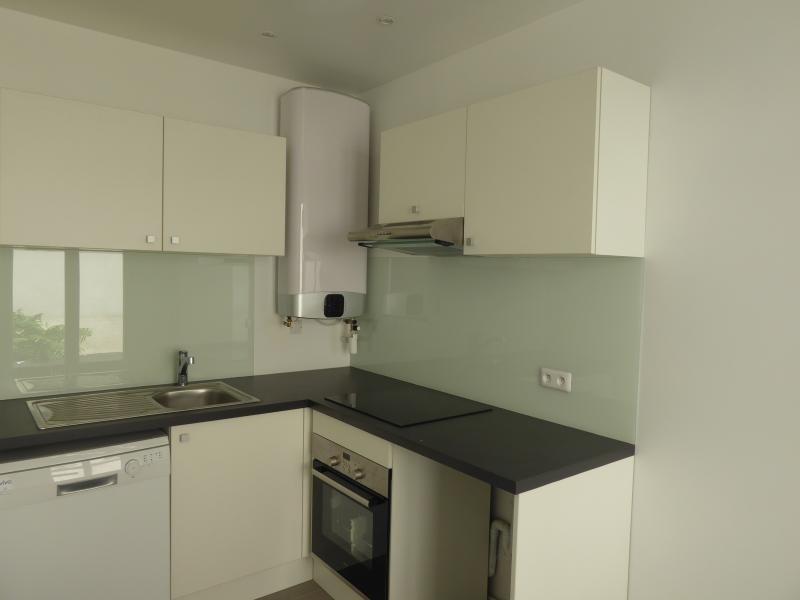 Rental apartment Boulogne billancourt 1330€ CC - Picture 3