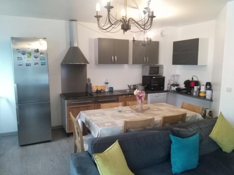 Appartement F3 63.84 m²