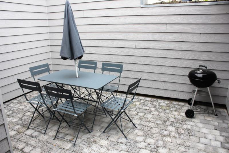 Vendita appartamento Etaples 262000€ - Fotografia 6