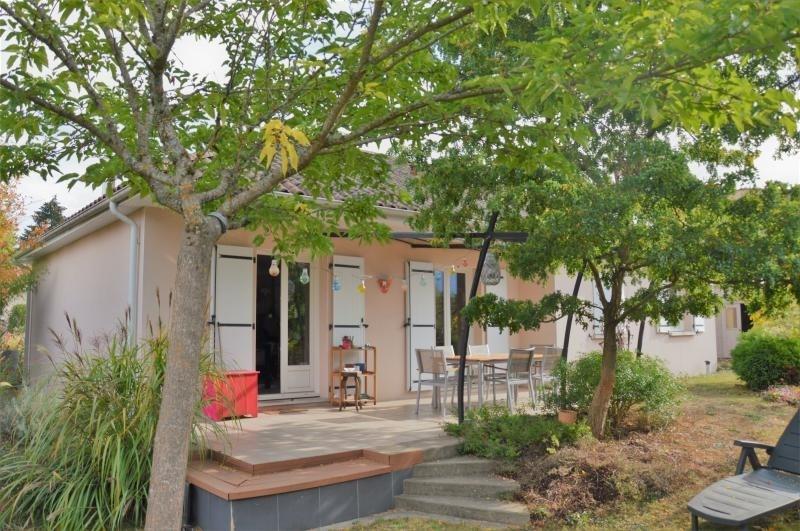 Sale house / villa Limoges 231000€ - Picture 1