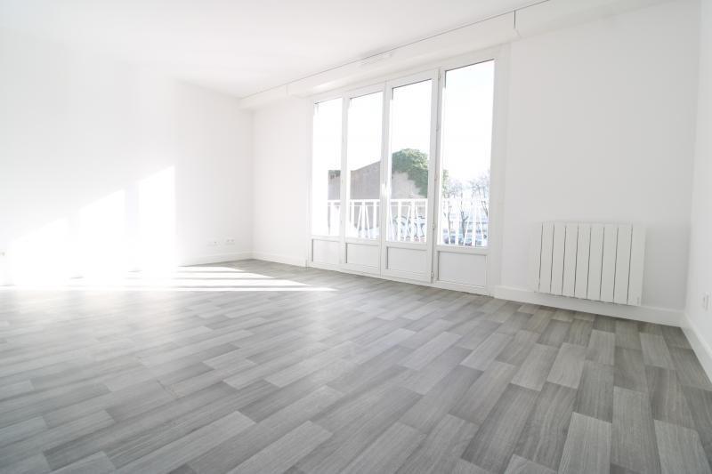Rental apartment Lorient 730€ CC - Picture 5