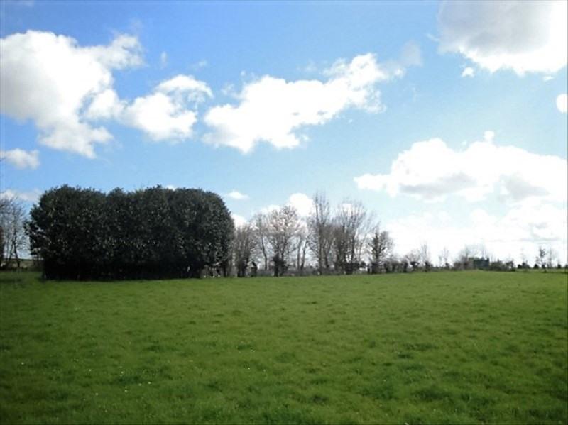 Vente terrain St maixent/la creche 86000€ - Photo 5