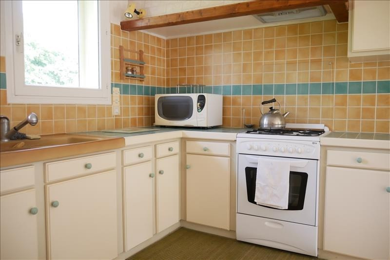 Vente maison / villa Bourgneuf 281000€ - Photo 10