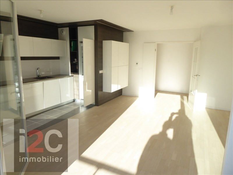 Vente appartement Ferney voltaire 499 000€ - Photo 3