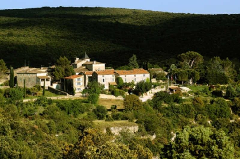 Venta de prestigio  casa Goudargues 1700000€ - Fotografía 2