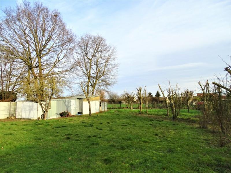 Vente maison / villa Les villages voveens 83000€ - Photo 5