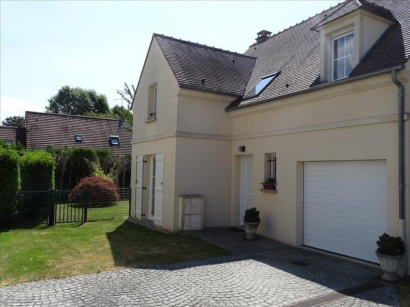 Sale house / villa Senlis 449 000€ - Picture 1