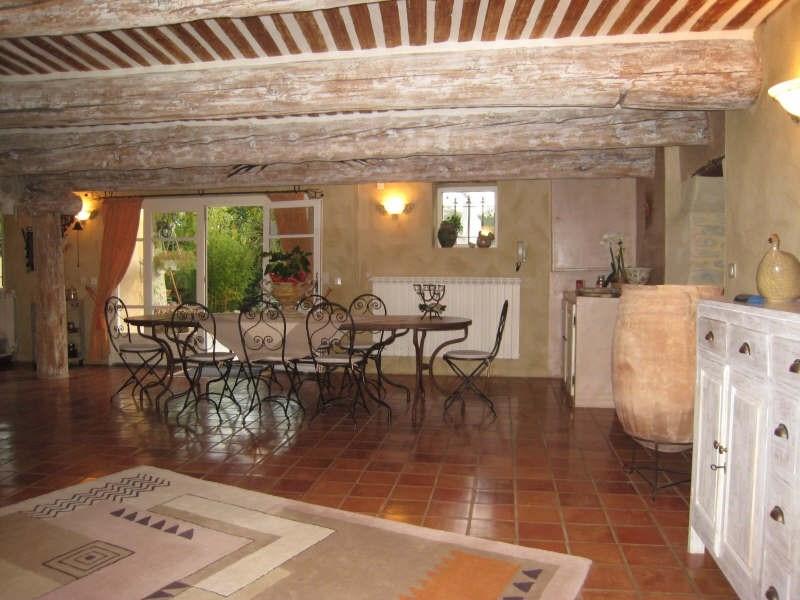 Vente de prestige maison / villa Caderousse 799000€ - Photo 4