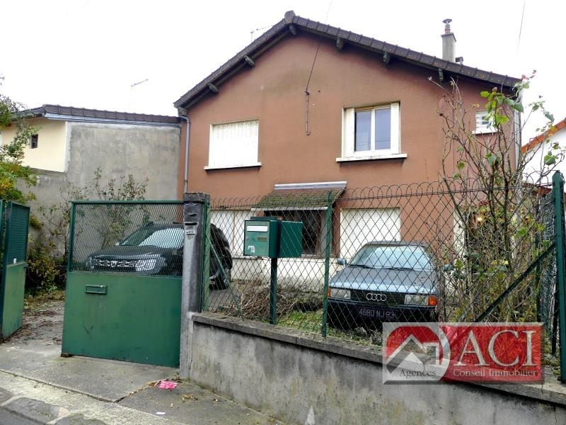 Vente maison / villa Pierrefitte sur seine 336000€ - Photo 1