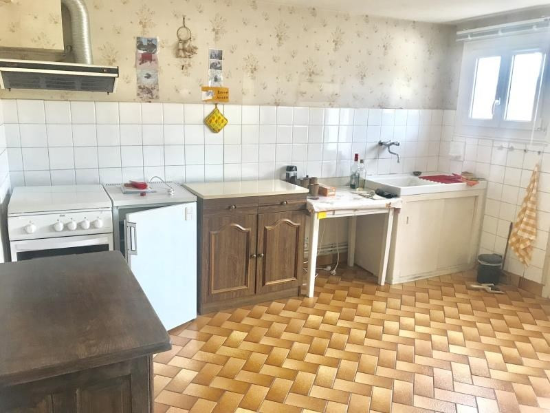 Sale house / villa St brieuc 65 400€ - Picture 3
