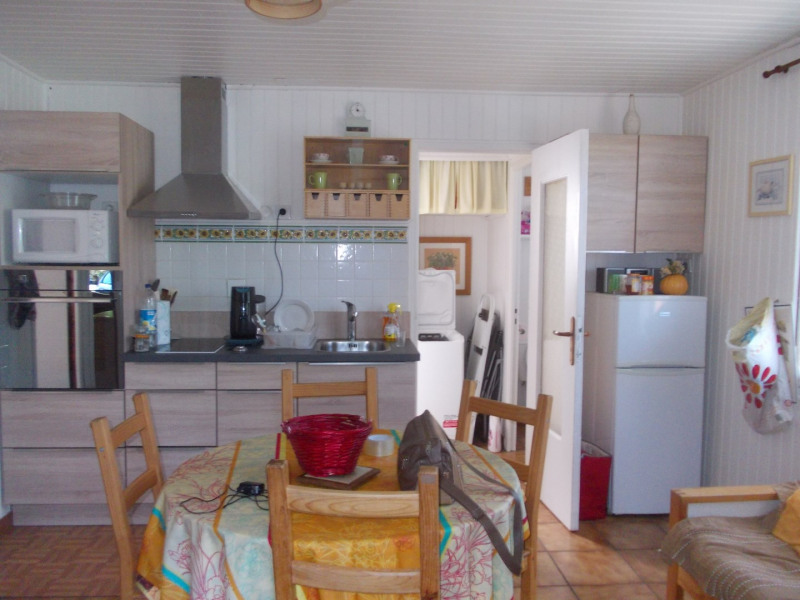 Vacation rental house / villa Bias 330€ - Picture 3