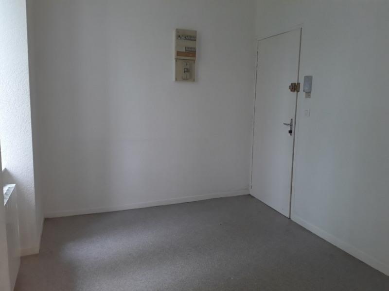 Limoges T2 de 23 m² proche du parc du l'auzette