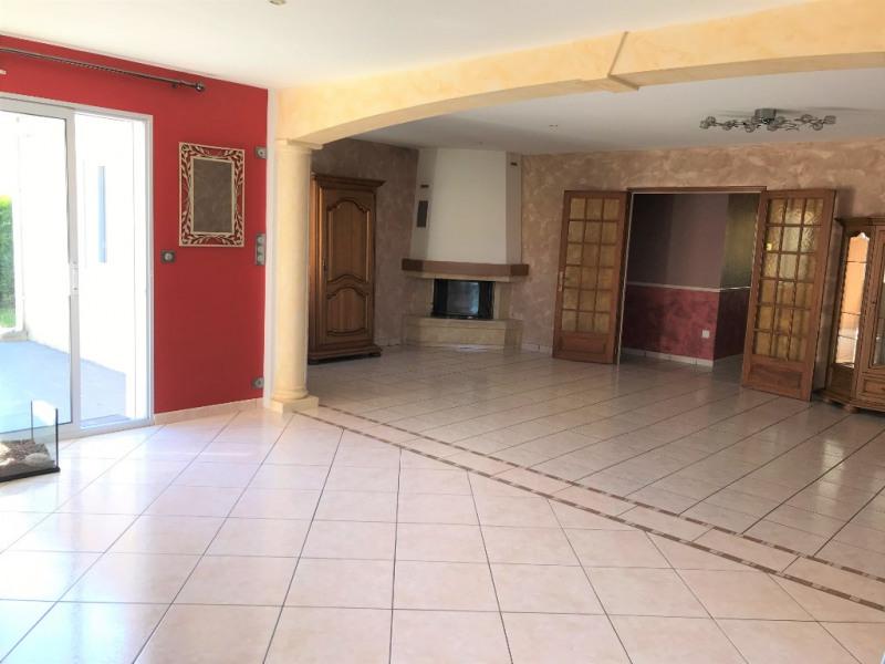 Sale house / villa Saint mathurin 295250€ - Picture 3