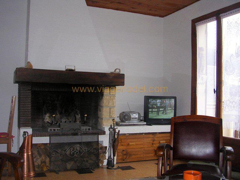 Viager appartement Valdeblore 78 000€ - Photo 6