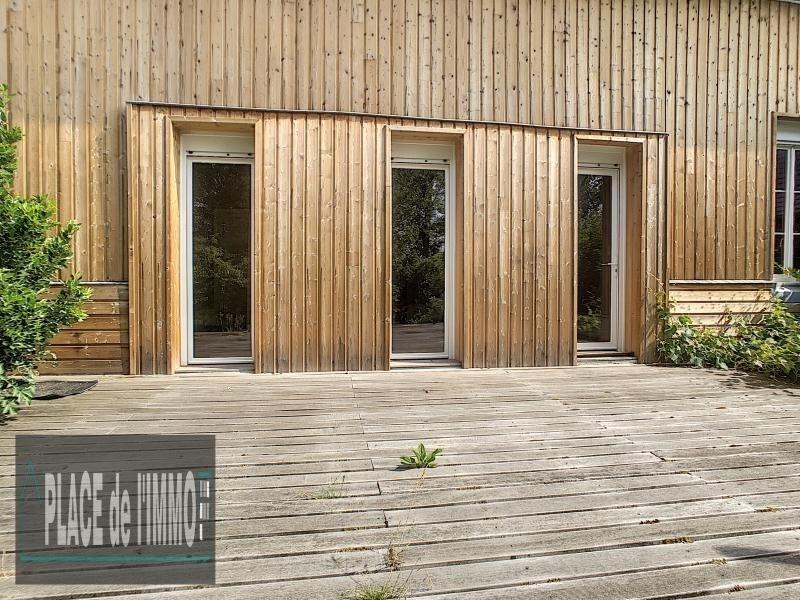 Vente maison / villa St riquier 312000€ - Photo 8