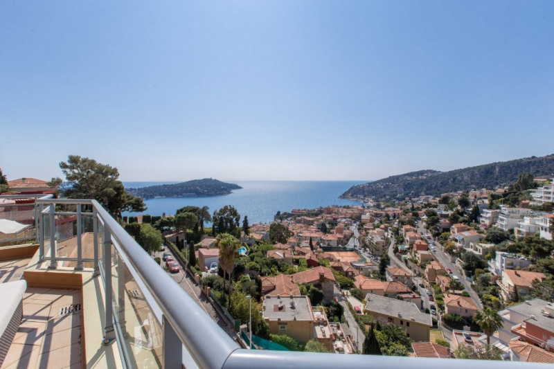 Vente de prestige appartement Villefranche sur mer 3 700 000€ - Photo 4