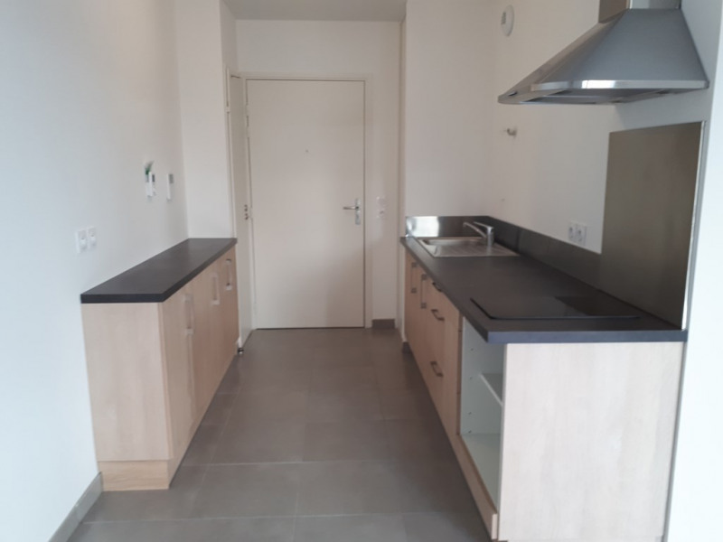 Rental apartment Chambery 564€ CC - Picture 3