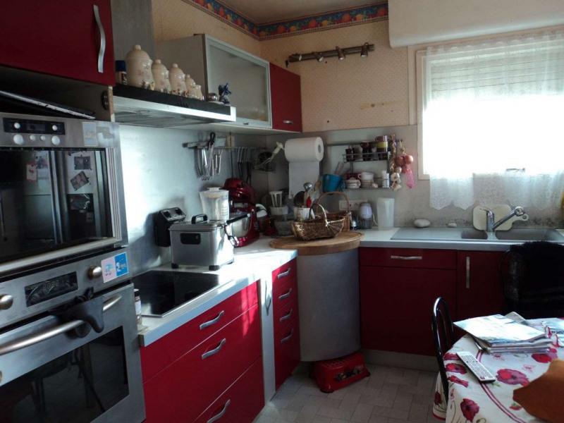 Sale house / villa Plouhinec 333000€ - Picture 5