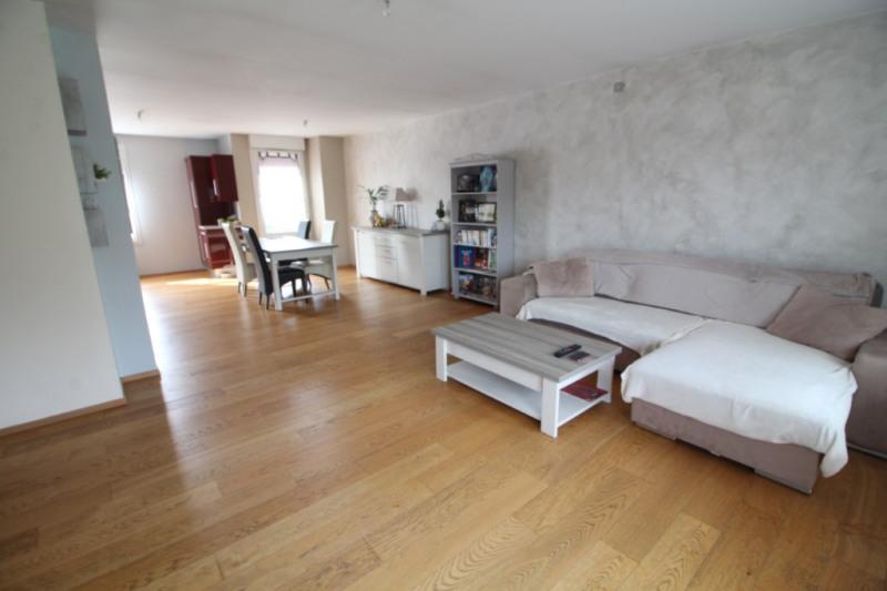 Vente appartement Villenoy 220000€ - Photo 2