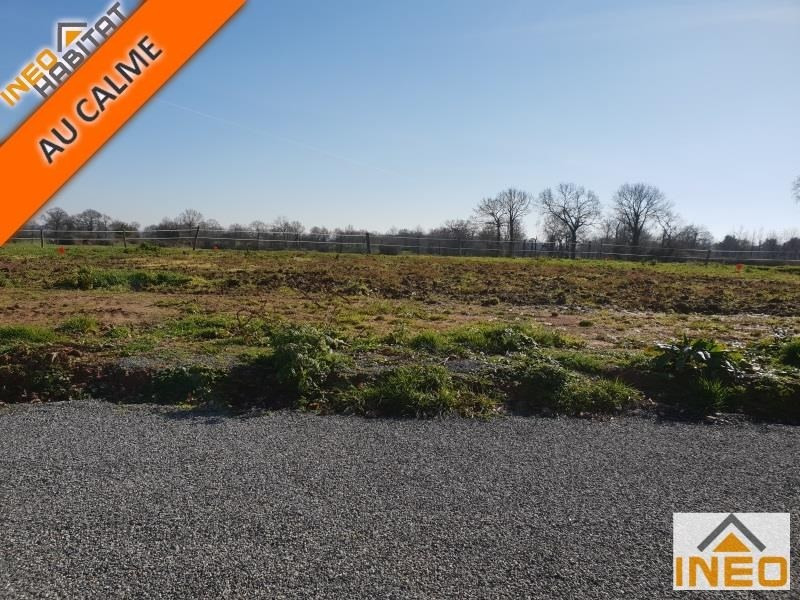Vente terrain Talensac 54 500€ - Photo 1