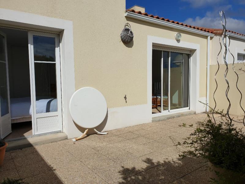 Vente maison / villa Saint gilles croix de vie 273900€ - Photo 11