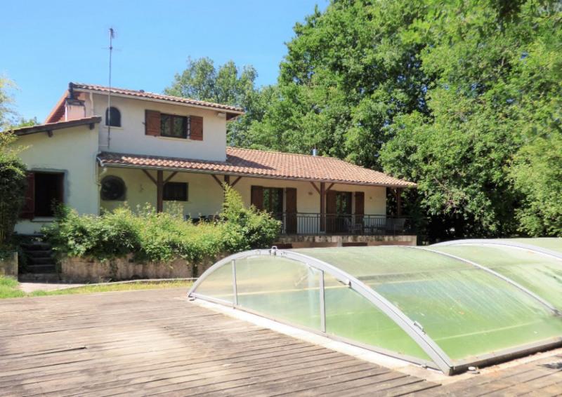 Продажa дом St sulpice et cameyrac 538000€ - Фото 1
