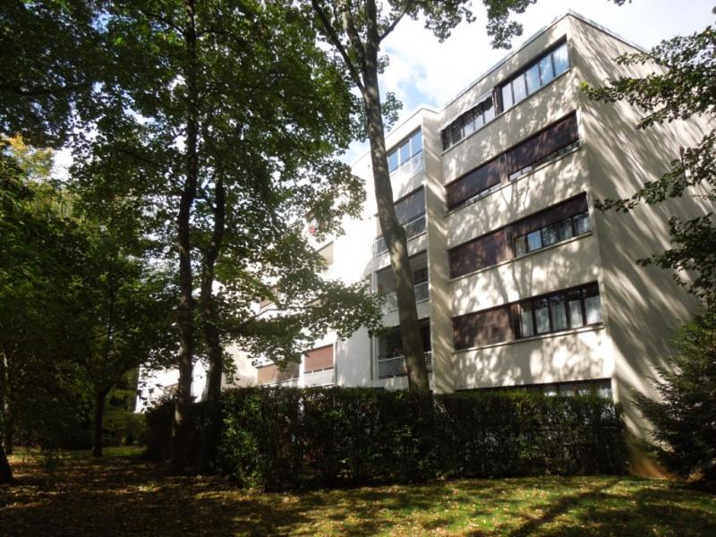 Vente appartement Vaux le penil 134000€ - Photo 1