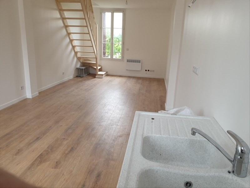 Vente appartement Gentilly 321000€ - Photo 1