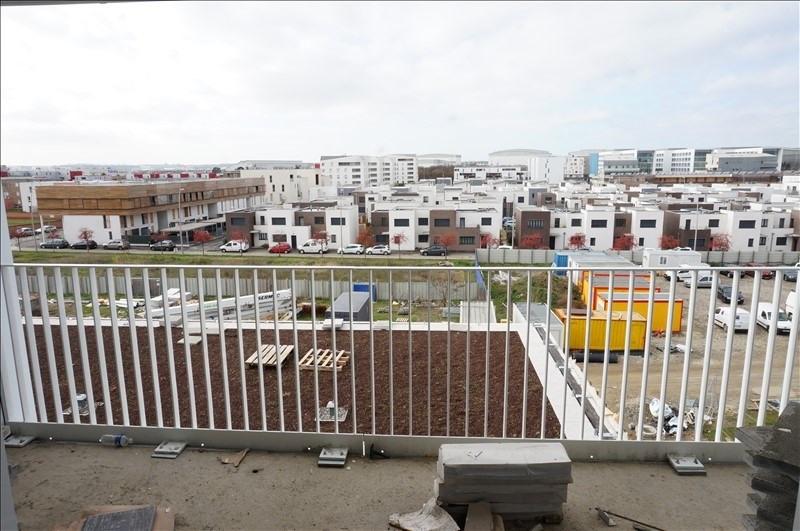 Vente appartement Blagnac 271000€ - Photo 2