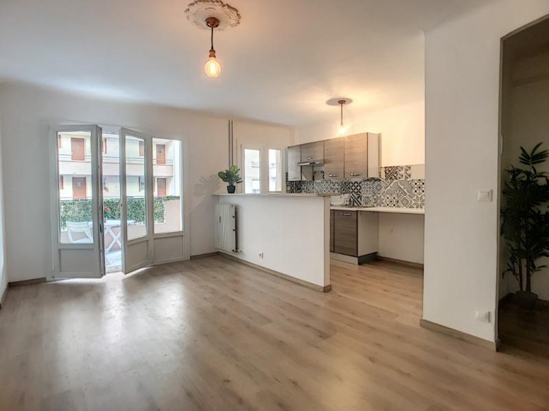 Vente appartement Cagnes sur mer 185000€ - Photo 1