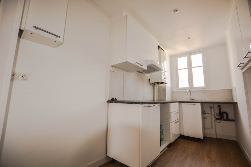 Vente appartement Courbevoie 388000€ - Photo 9