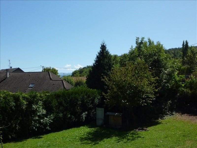 Sale site Sillingy 262000€ - Picture 3