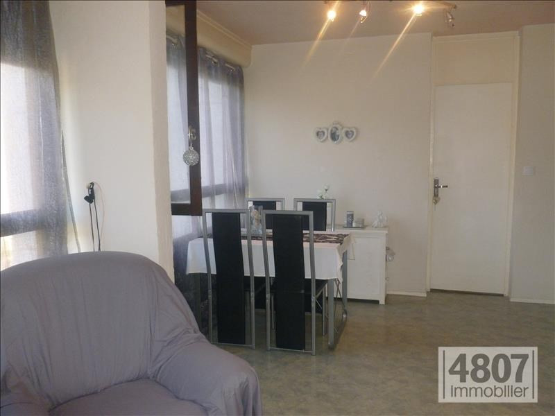 Vente appartement Cluses 80000€ - Photo 1