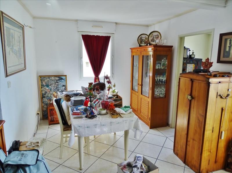 Alquiler  apartamento Saint denis 976€ CC - Fotografía 5