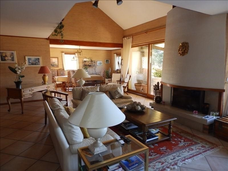 Sale house / villa Avermes 273000€ - Picture 2
