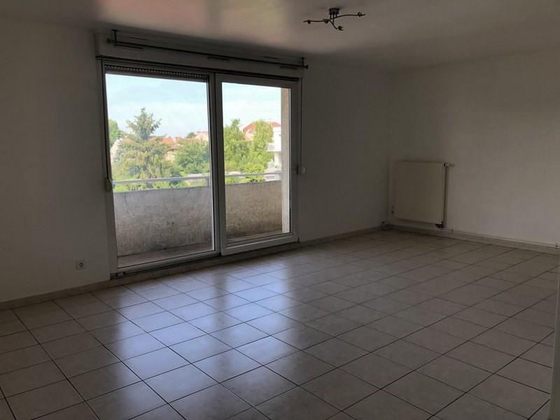 Rental apartment Châlons-en-champagne 570€ CC - Picture 1