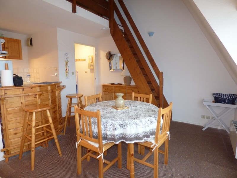 Revenda apartamento Villers sur mer 99000€ - Fotografia 3