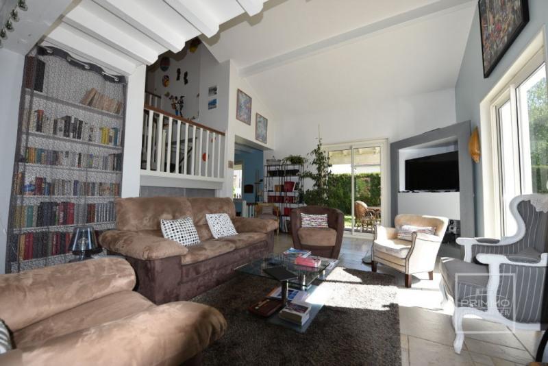 Sale house / villa Les cheres 540000€ - Picture 5