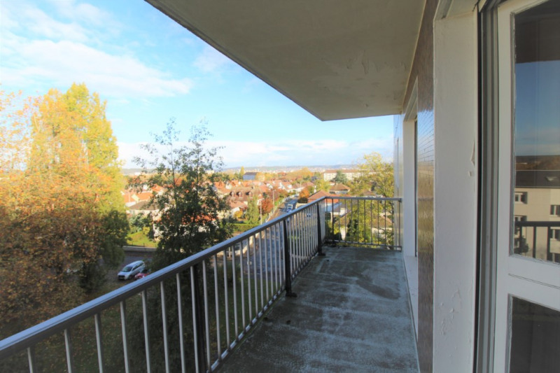Vente appartement Le grand quevilly 175 500€ - Photo 4