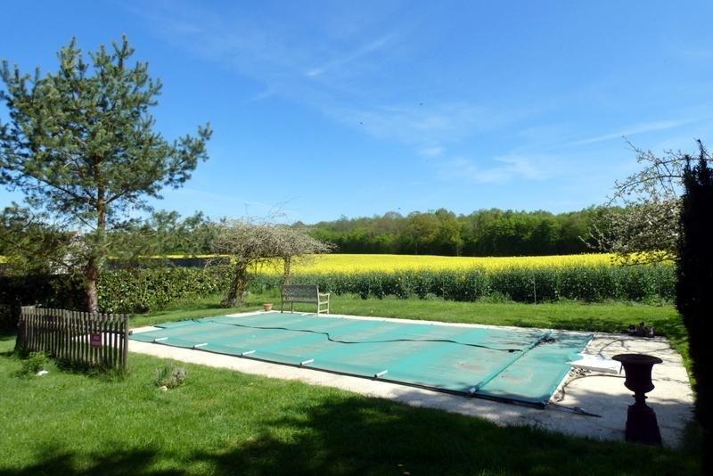 Vente maison / villa La neuve lyre 278000€ - Photo 4