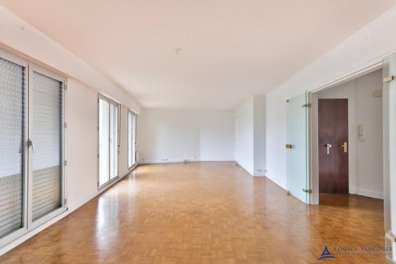 Deluxe sale apartment Charenton le pont 1045000€ - Picture 5