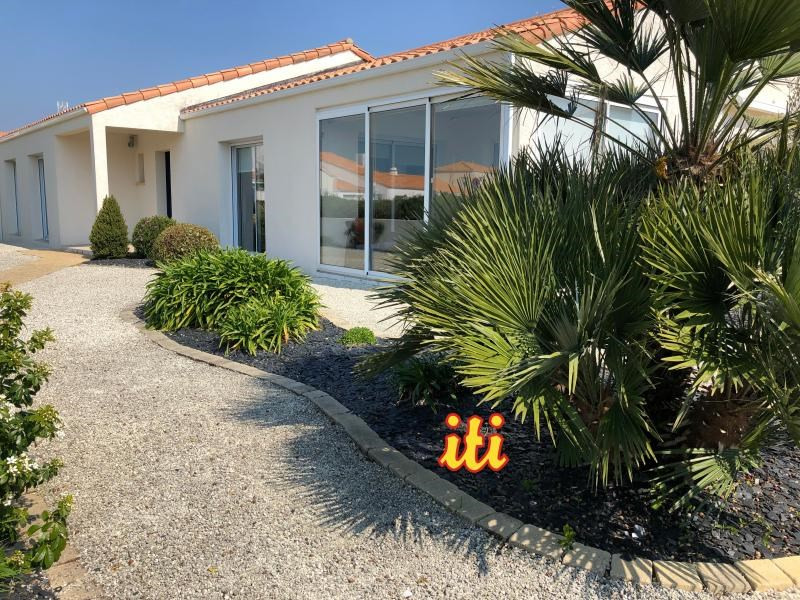 Vente de prestige maison / villa Les sables d'olonne 568500€ - Photo 10