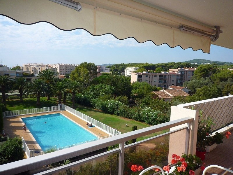 Vente appartement Antibes 226 840€ - Photo 1