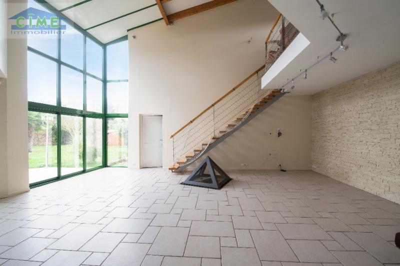 Venta  casa Sainte genevieve des bois 490000€ - Fotografía 4