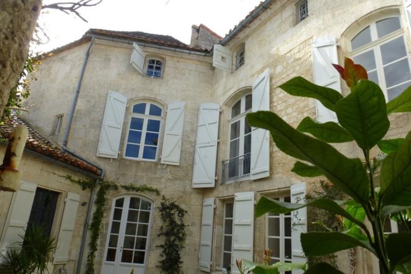 Vente de prestige maison / villa Angouleme 595000€ - Photo 1