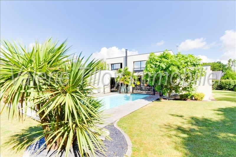 Vente de prestige maison / villa Bruz 799900€ - Photo 5