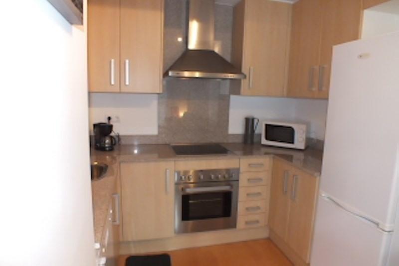 Location vacances appartement Roses santa-margarita 448€ - Photo 7