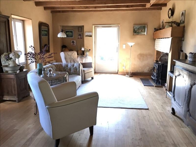 Sale house / villa Belves 333900€ - Picture 9