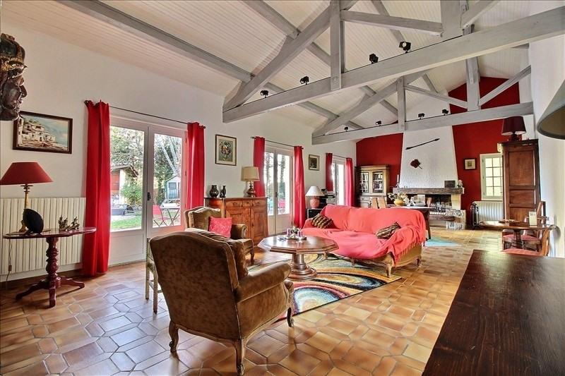 Vente maison / villa Arnas 550000€ - Photo 1
