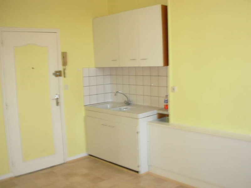 Rental apartment Saint quentin 390€ CC - Picture 1